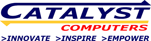 Catalyst Computers logo