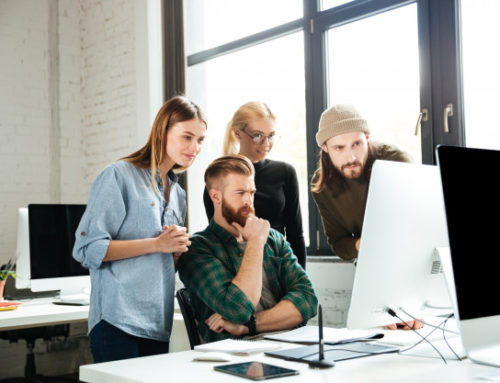 Top 5 Forms of Technology Needed For a Business