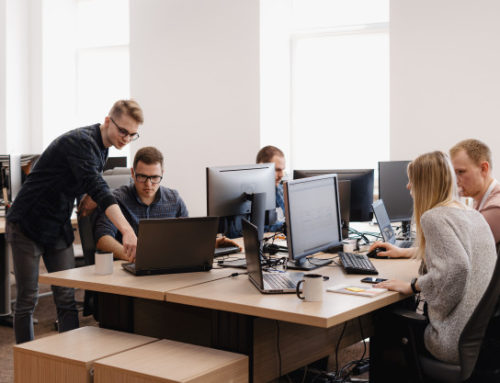 3 Important Things To Consider When Hiring IT Consulting Services For Small Business