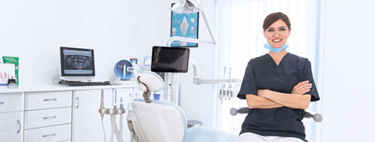 IT services for Dentists
