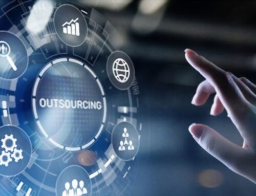 5 Benefits of IT Outsourcing for Small Businesses
